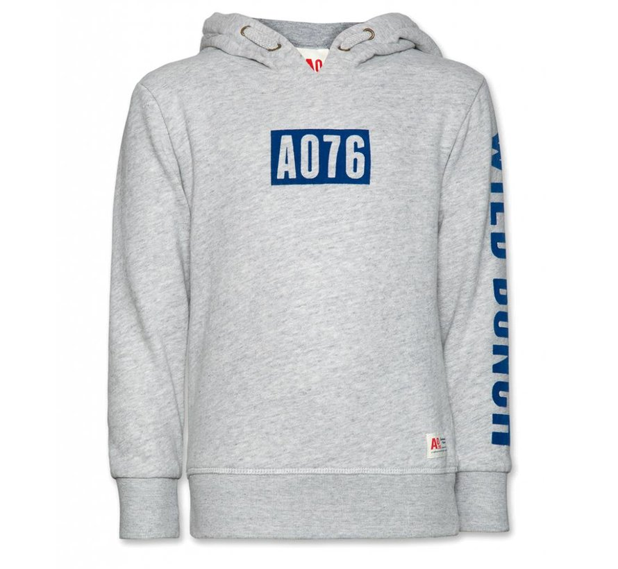 119-2205-40Hoodie sweater wild