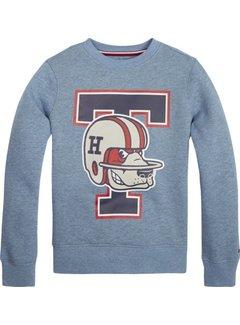 Tommy hilfiger pre KB04494Mascot Sweatshirt