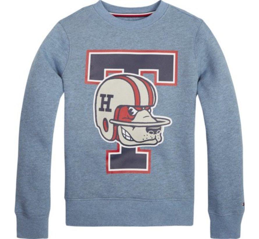 KB04494Mascot Sweatshirt