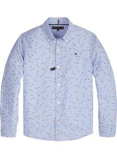 Tommy hilfiger pre KB04573Arrow Allover Shirt