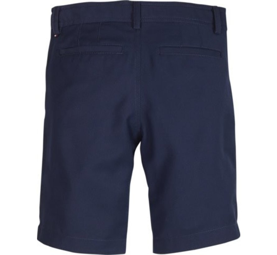 KB04579Structured Shorts