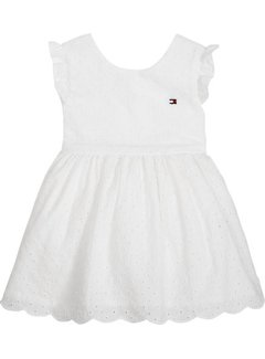 Tommy hilfiger pre KN00963Baby Broderie Dress