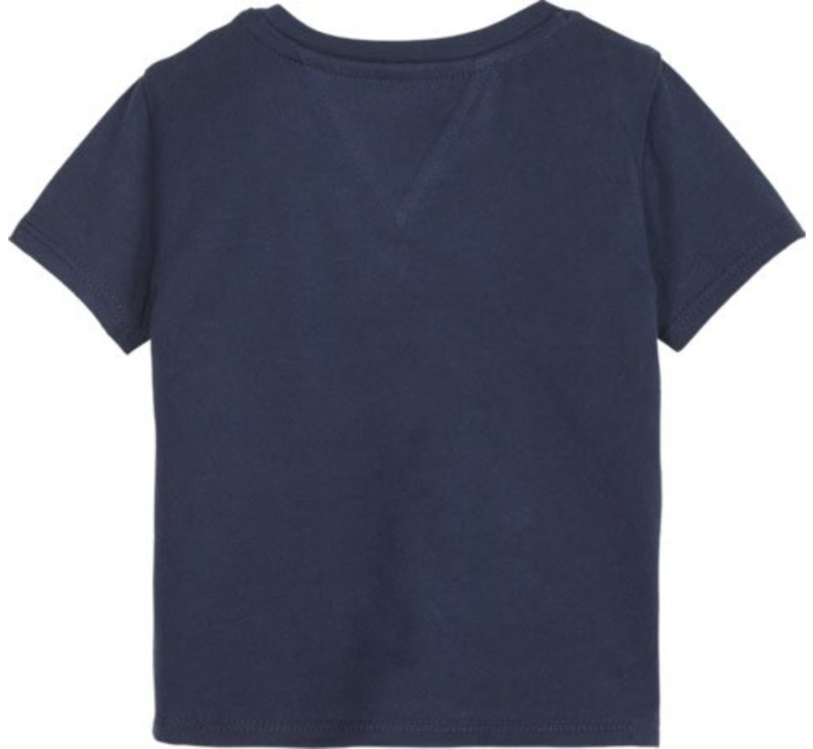 KN00983Baby Boy Tommy Tee