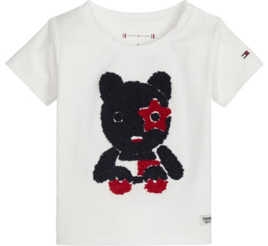 KN00985Baby Tommy Mascot Tee