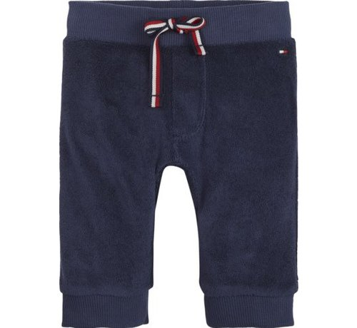Tommy hilfiger pre KN01009Baby Towelling Sweatpants