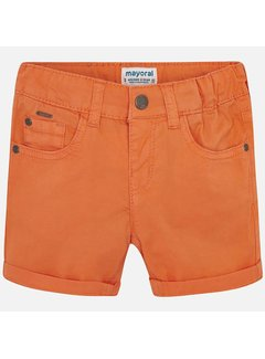 Mayoral 204Basic 5 pockets twill shorts