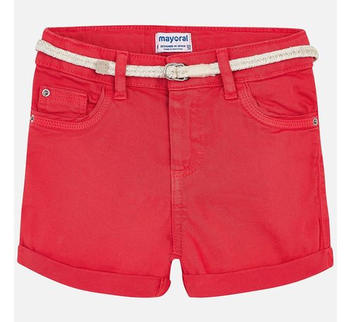 Mayoral 275Basic twill shorts