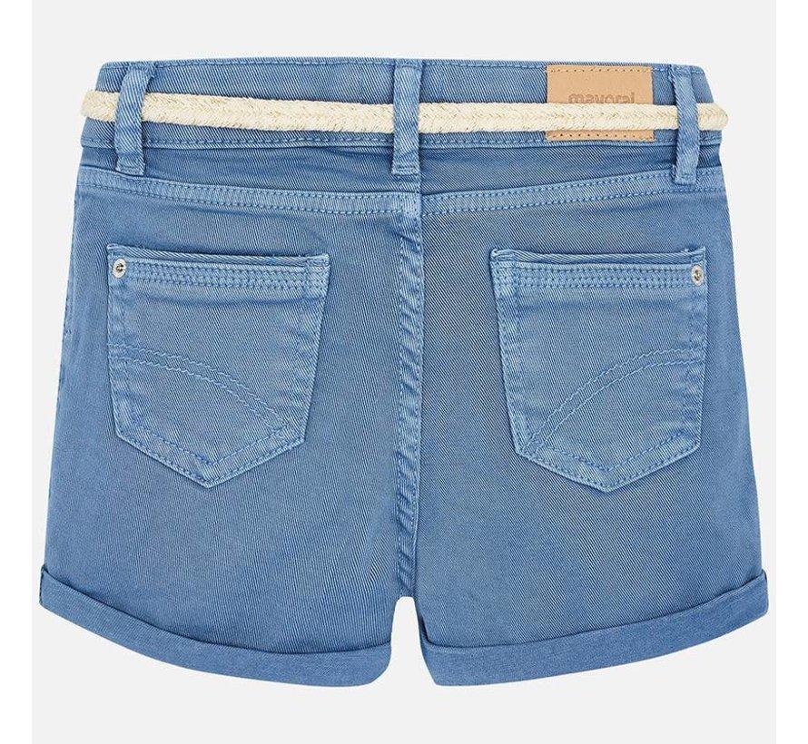 275Basic twill shorts