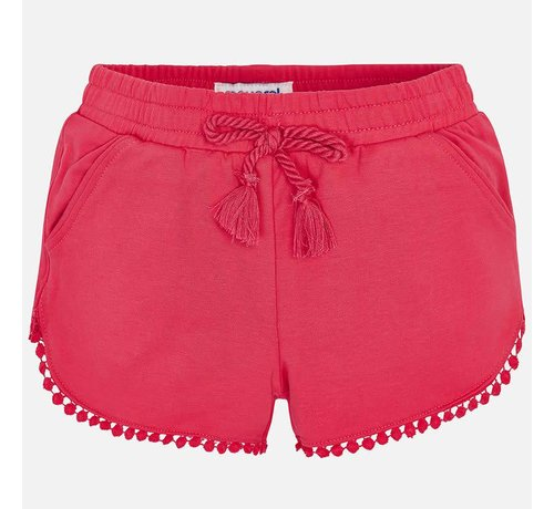 Mayoral 607Chenille shorts
