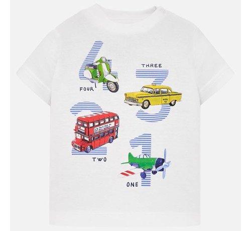 Mayoral 1021T-shirt