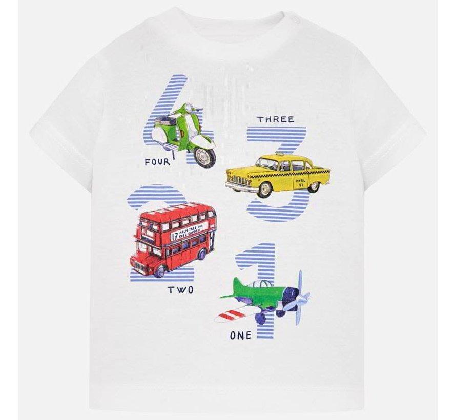 1021T-shirt