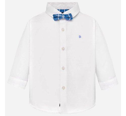 Mayoral 1132L/S dressy shirt