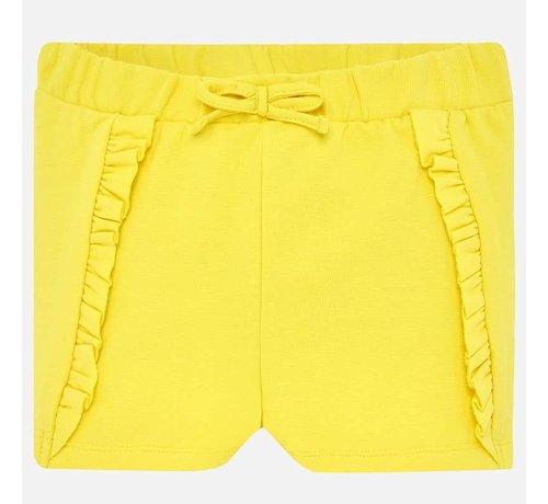 Mayoral 1229Knit shorts