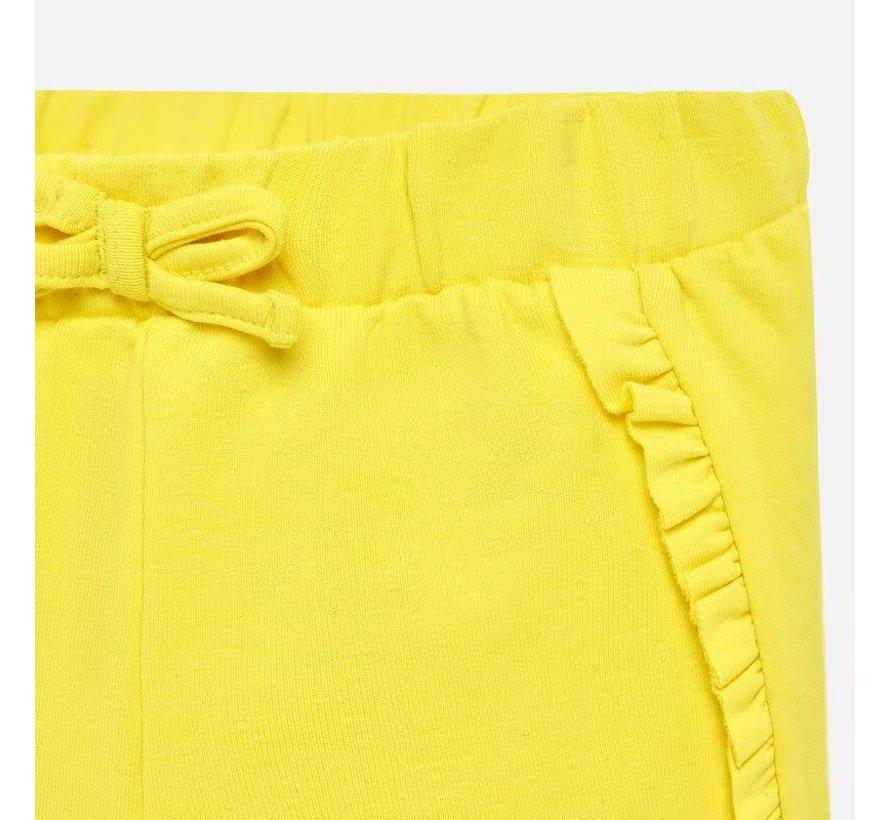 1229Knit shorts
