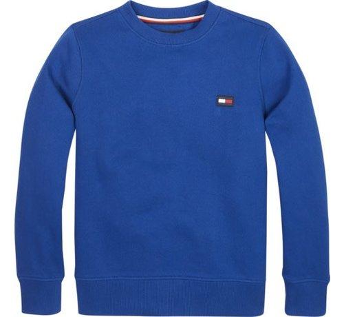 Tommy Hilfiger KB04657Tommy flag sweatshirt