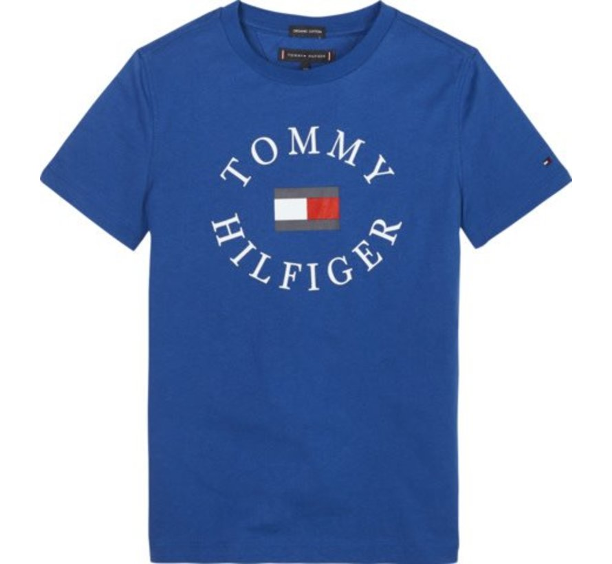 KB04676Essential tommy graphic tee p2