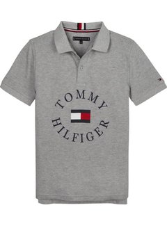 Tommy Hilfiger KB04710Hilfiger graphic polo s/s
