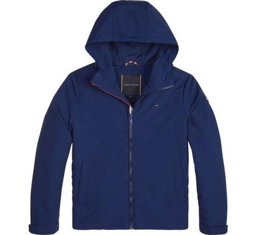 Tommy Hilfiger KB04723Packable hooded jacket