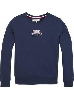 Tommy Hilfiger KG04182Essential logo sweatshirt