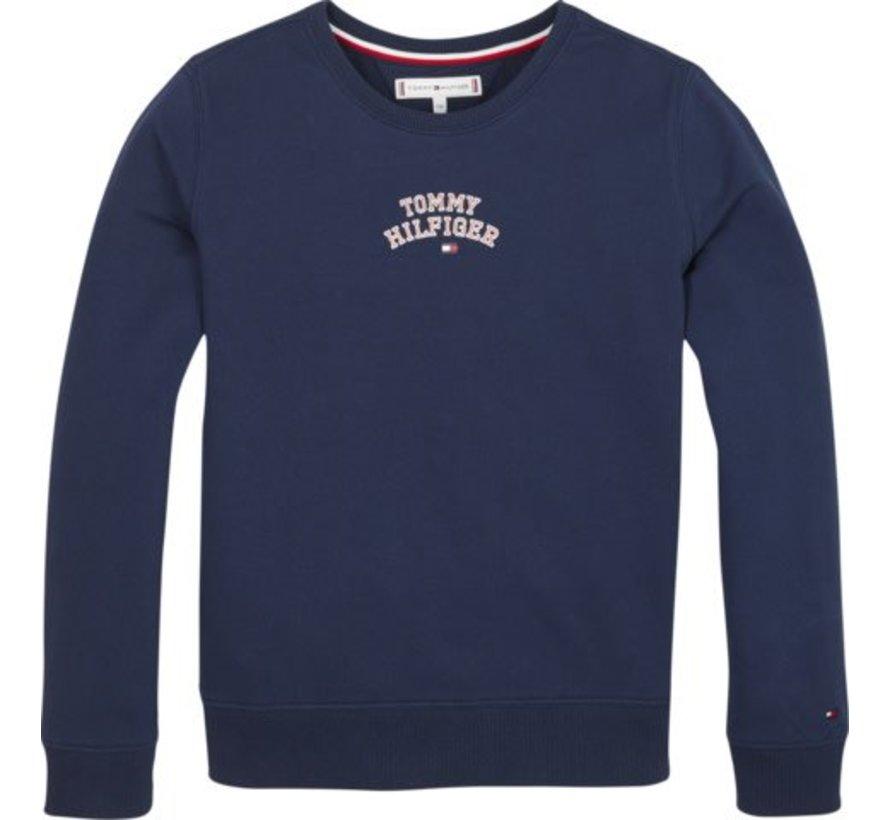 KG04182Essential logo sweatshirt