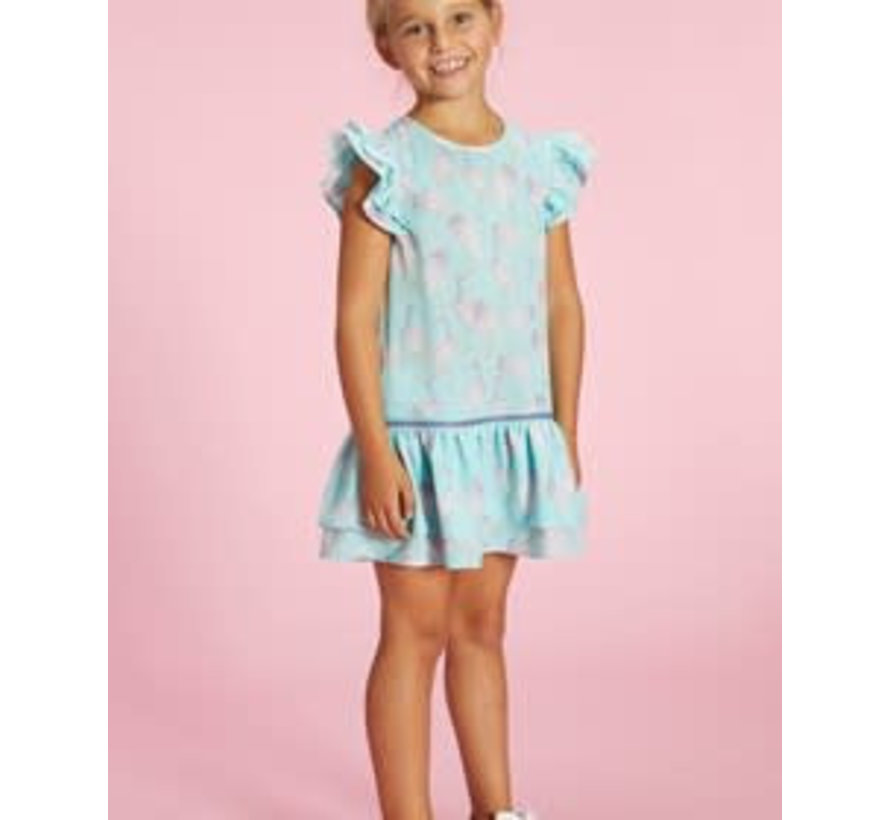 811203Dress Lucie