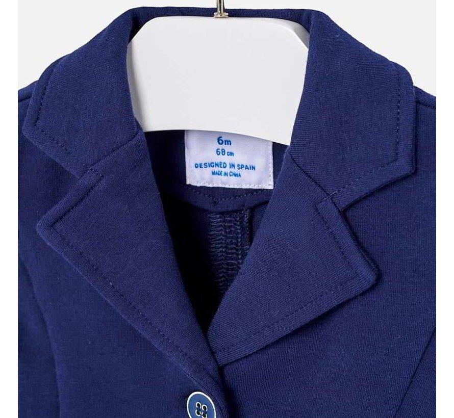 1415Knit jacket