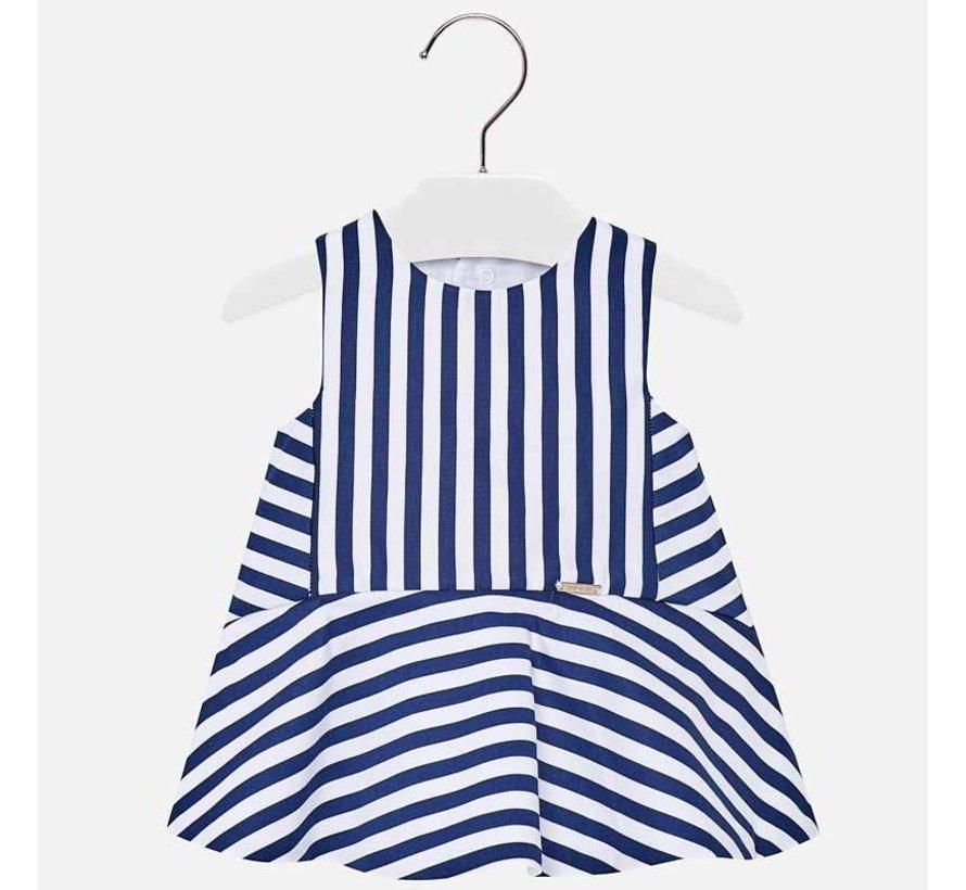 1931Striped dress