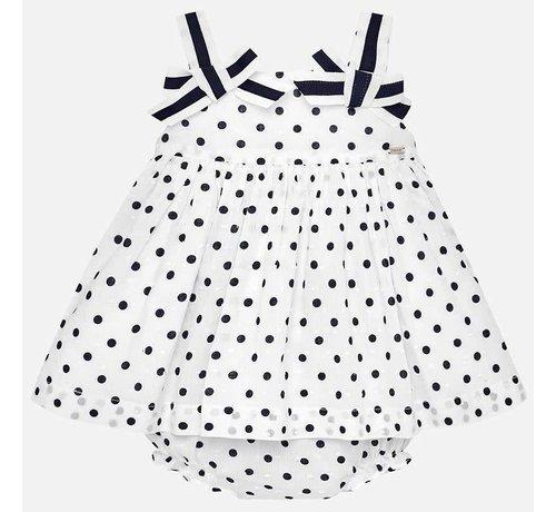 Mayoral 1938Plumetti dress