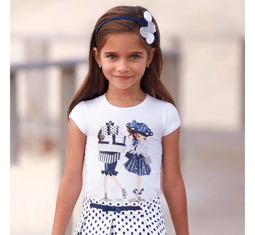 3011Doll t-shirt