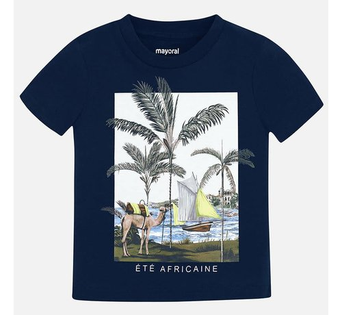 Mayoral 3025T-shirt