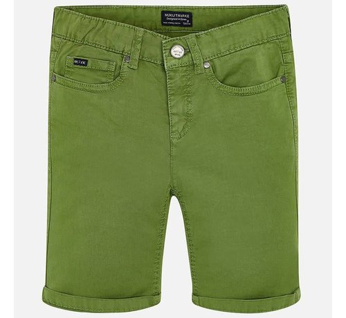 Mayoral 231Basic twill 5p shorts
