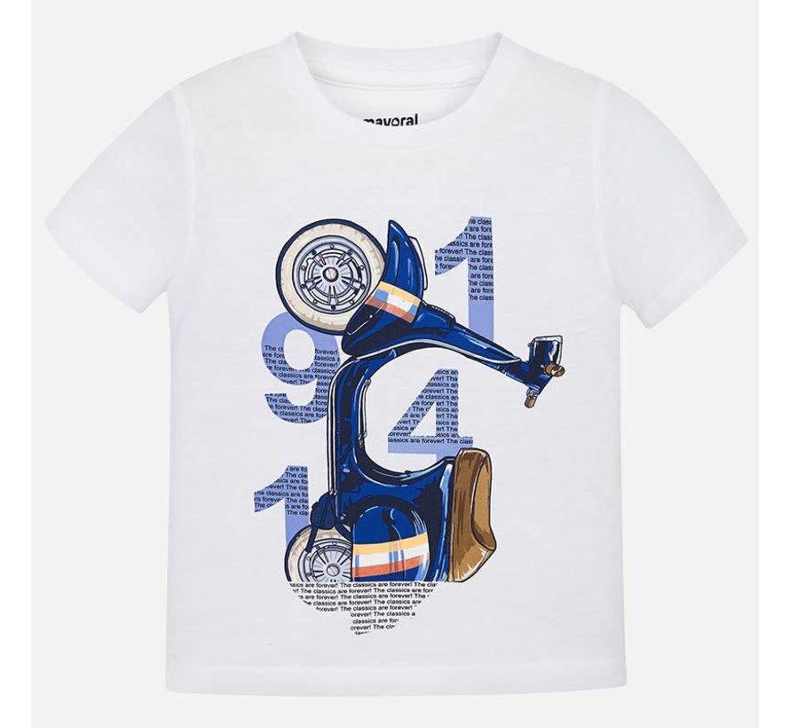 3045T-shirt