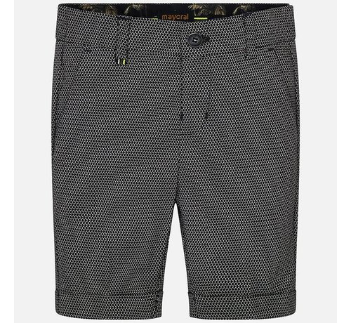 Mayoral 3225Tailored linen shorts