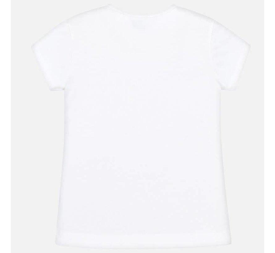 6019Spangles t-shirt