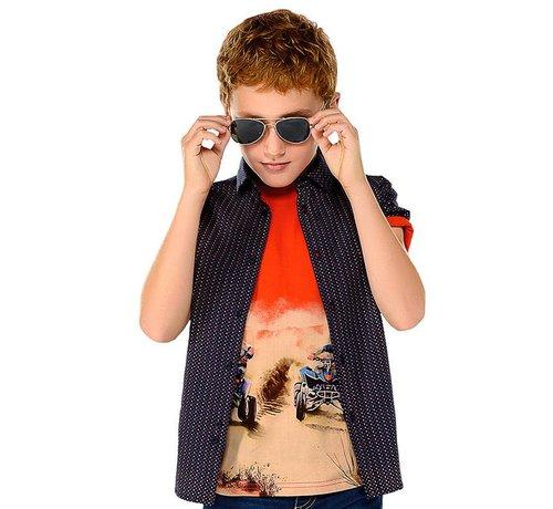 Mayoral 6035Quad t-shirt
