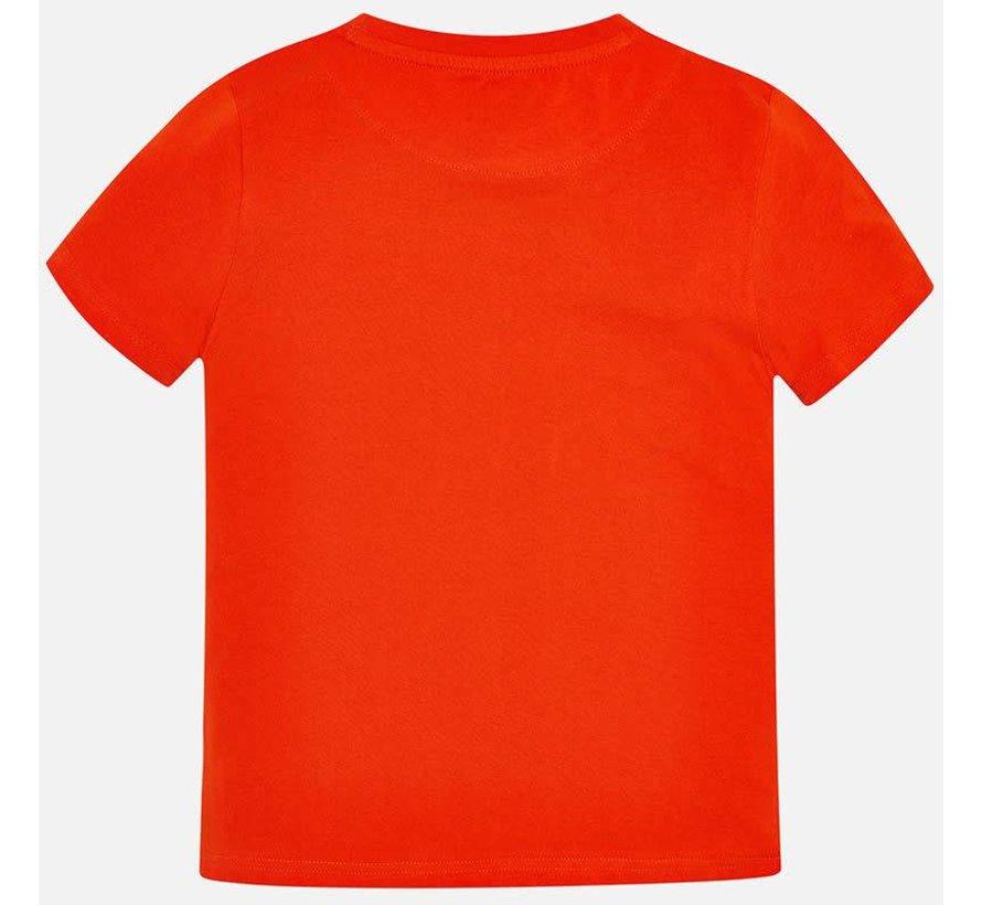 6035Quad t-shirt