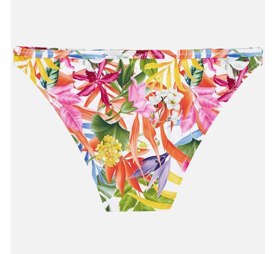 6710Printed bikini