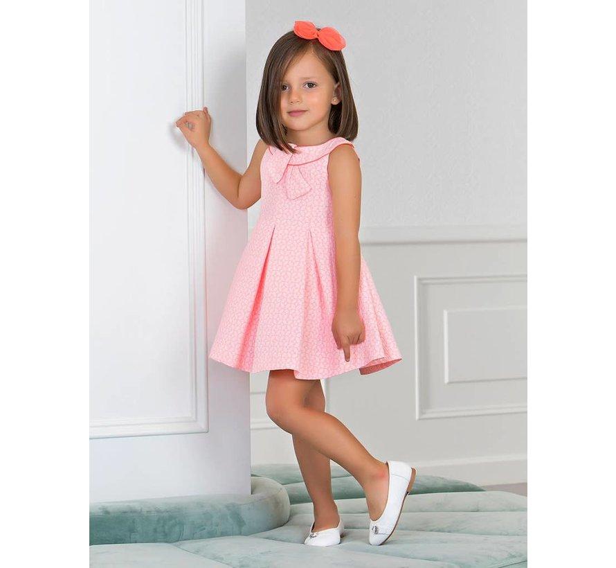 5.028Jacquard dress