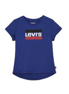 Levi's NN10627T-shirt marble