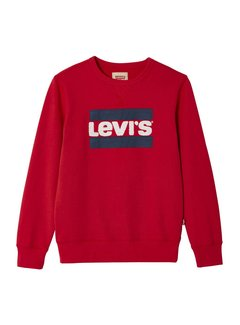 Levi's NN15077Sweat crewheroe