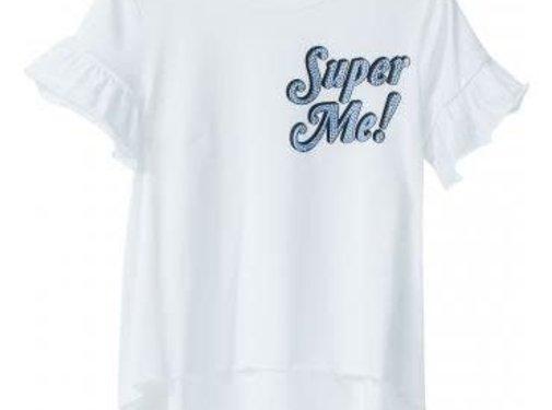 Liu Jo G19031J0231T-shirt m/c super me