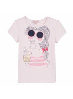 LILI GAUFRETTE GN10072Grole tee shirt