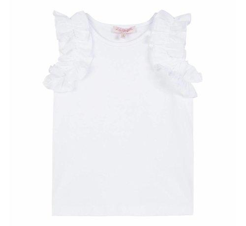 LILI GAUFRETTE GN10152Gasida tee shirt