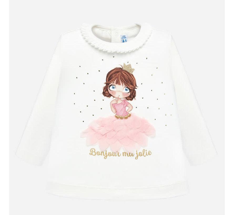 2011L&s t-shirt petals