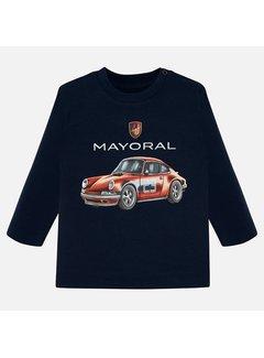 Mayoral 2017L/s t-shirt