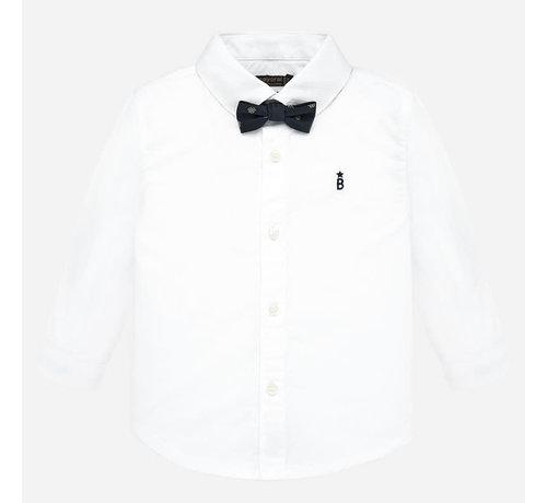 Mayoral 2111L/s dressy shirt