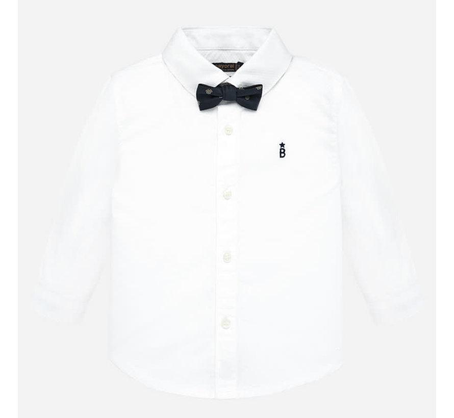 2111L/s dressy shirt