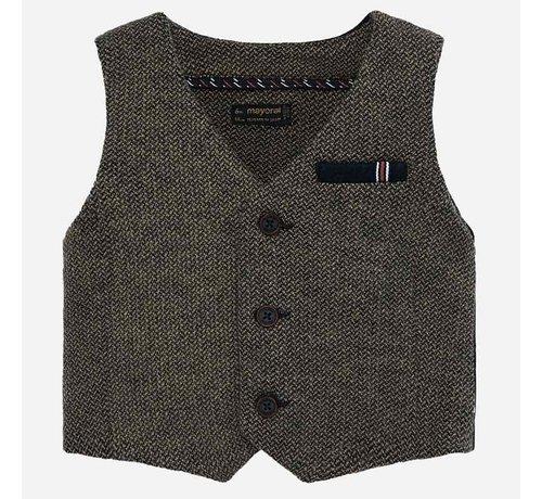 Mayoral 2327Dressy vest
