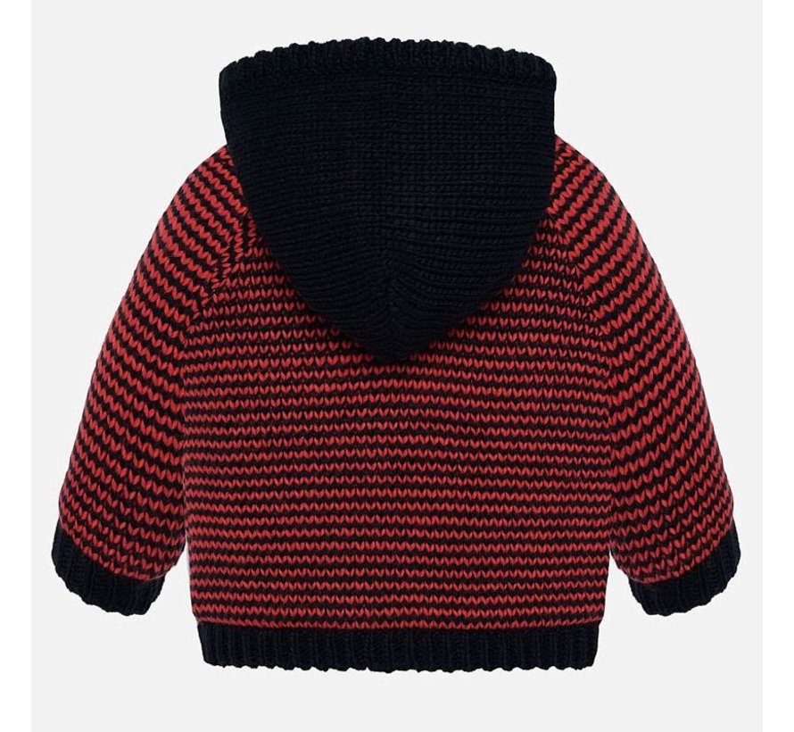 2329Knit pullover