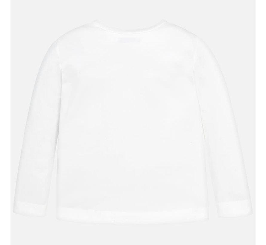 4008L/s t-shirt doll